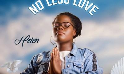 No Less Love