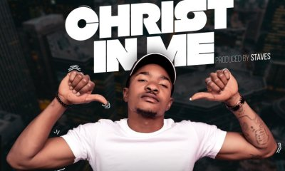 AngelO – Christ In Me