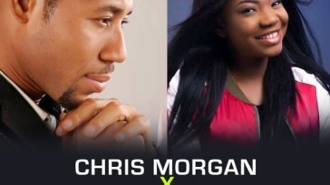 Chris Morgan Ft. Mercy Chinwo – Amanamo