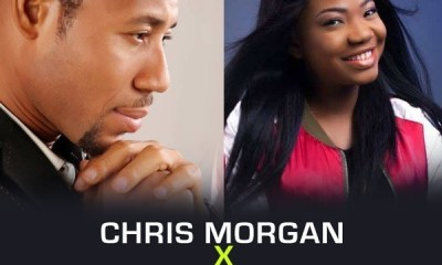 Chris Morgan Ft. Mercy Chinwo – Amanamo