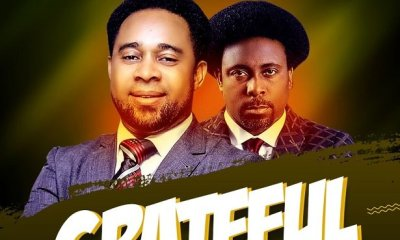 "Degospel Ft. Samsong – ""GRATEFUL"""