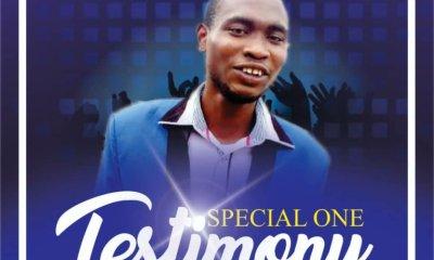 Special One – Testimony