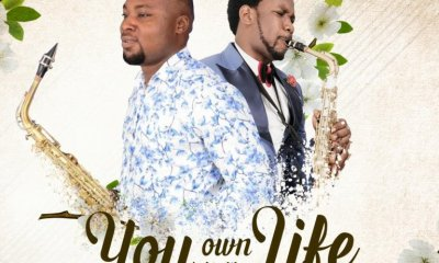 Seunzzy Sax Ft. Beejay Sax – You Own My Life download
