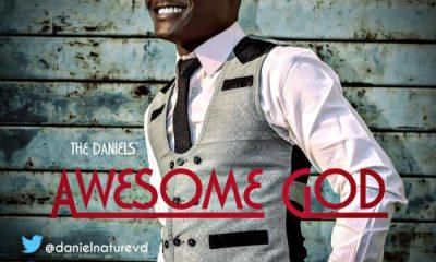 The Daniels' – Awesome God mp3