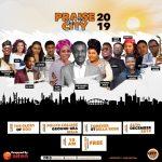 PRAISE IN THE CITY 2019