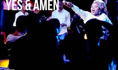 DOWNLOAD Ola - Yes And Amen