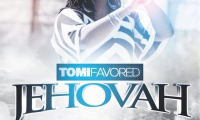 Jehovah - Tomi Favored