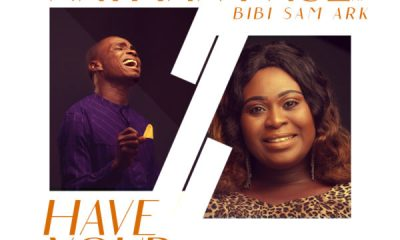 Nathan Paul Featuring Bibi Sam Ark - Have Your Way