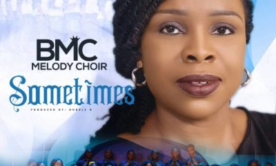 BMC Melody Choir – Sometimes