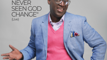 Sammie Okposo – I Have Never Seen God Change