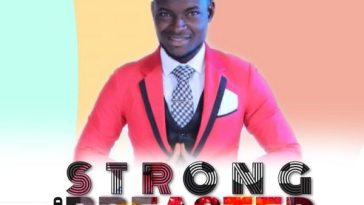 Strong And Breasted One – Splendour Handsome