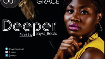 Deeper By Amazing Grace