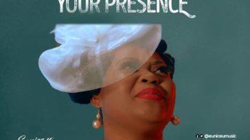 Your Presence By Eunice U