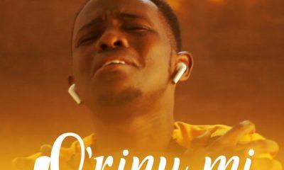 Moses Olaboye - O'rinu Mi