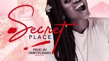 Secret Place - Great Faith