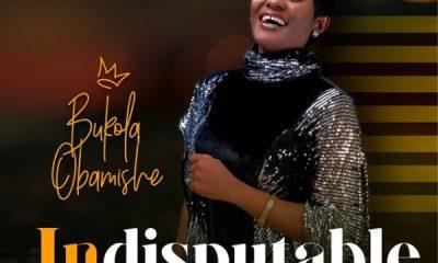 download Indisputable - Bukola Obamishe