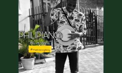 Philipiano – All is well (The Evening Song)
