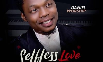 Selfless Love By DanielWorship