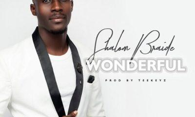 Shalom Braide - Wonderful