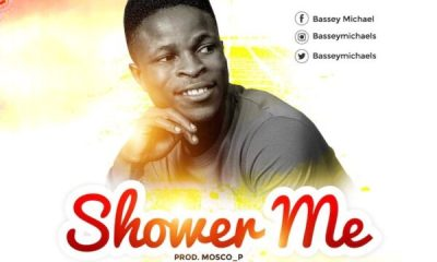 Shower Me – Michael Bassey