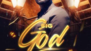 Jide Williams - Big God