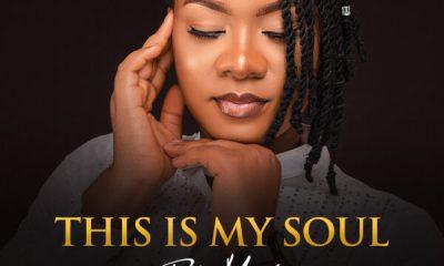 This Is My Soul - Rita Meroh