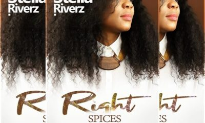 Stella Riverz - The Right Spices of Worship
