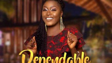 Faith Airie - Dependable God