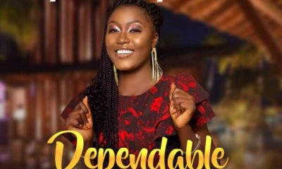 Faith Airie - Dependable God