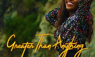 Greater Than Anything – TY Charis