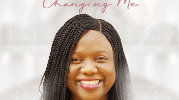 He Is Changing Me - Blessing AIRHIHEN