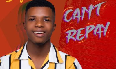 Shyine – Can't Repay