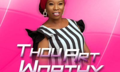 Thou Art Worthy - Zion Yetunde Are
