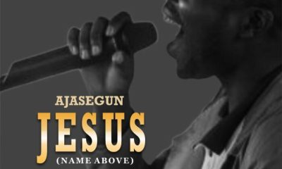 Ajasegun - Jesus mp3 download