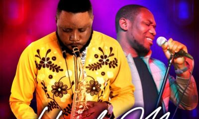 HEAL ME - Stephen Adebusoye Feat Mike Aremu