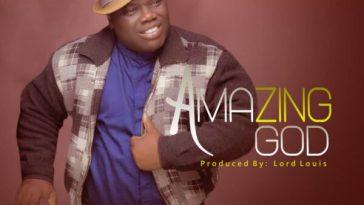 Amazing God - Pastor Joseph Obande Obeya
