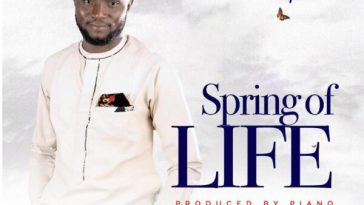 Spring of Life - Innosaint