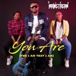Mainstream - You Are (I Am That I Am)