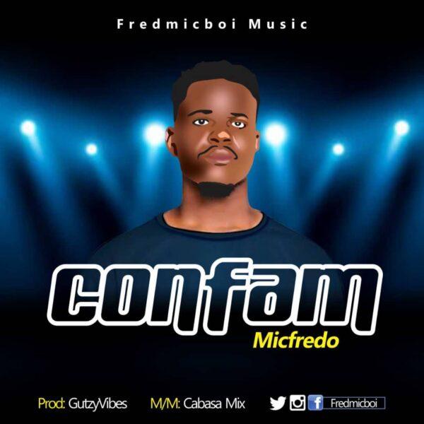 CONFAM - Fredmicboi