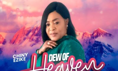 Download Download Dew of Heaven - Chiny Ezike