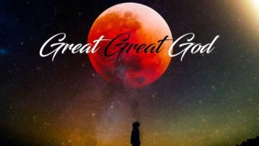 Great Great God By Freddy Obieze