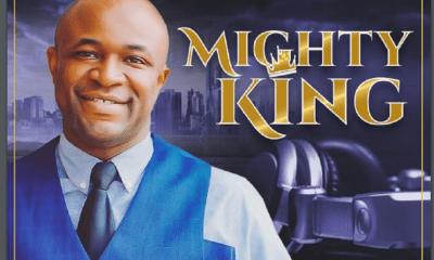 Minstrel Sammy - Mighty King Album