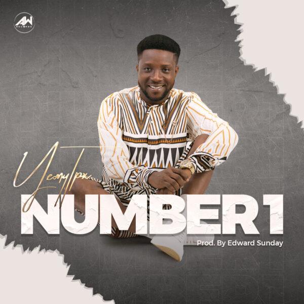 Number 1 - Yemy Tpx