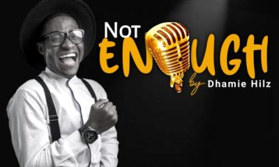 Not Enough - Dhamie Hilz