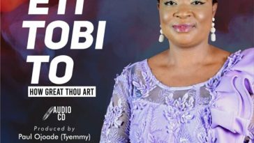 In You I Have Confidence - Prophetess Folusho Irelwolede