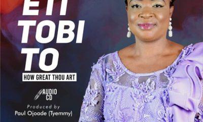 In You I Have Confidence - Prophetess Folusho Irelwolede
