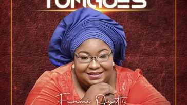 One Thousand Tongues By Funmi Oyetti