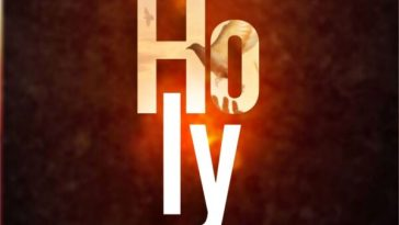 Holy - Victor Atenaga + ShiRel