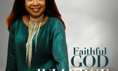 Faithful God - JULIA DOE
