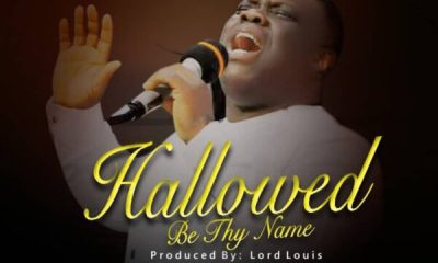 Hallowed Be Thy Name By Pastor Joseph Obeya